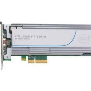 Intel Solid-state Drive Dc P3500 Series 2048gb Pci Express 3.0 X4 (nvme)