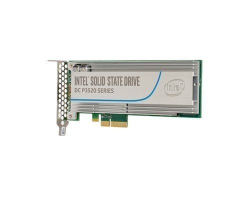 Intel Solid-state Drive Dc P3520 Series 1200gb Pci Express 3.0 X4