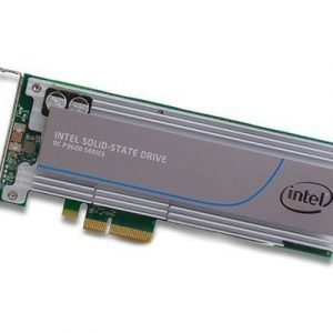 Intel Solid-state Drive Dc P3600 Series 400gb Pci Express 3.0 X4