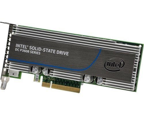 Intel Solid-state Drive Dc P3608 Series 1638.4gb Pci Express 3.0 X8 (nvme)