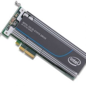 Intel Solid-state Drive Dc P3700 Series 400gb Pci Express 3.0 X4