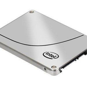 Intel Solid-state Drive Dc S3500 Series 160gb 2.5 Serial Ata-600