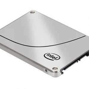Intel Solid-state Drive Dc S3510 Series 80gb 2.5 Serial Ata-600