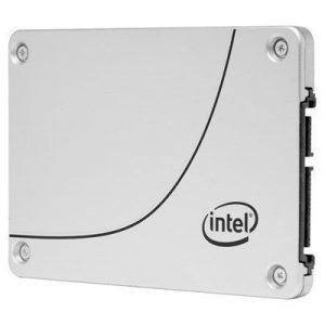 Intel Solid-state Drive Dc S3520 Series 480gb 2.5 Serial Ata-600