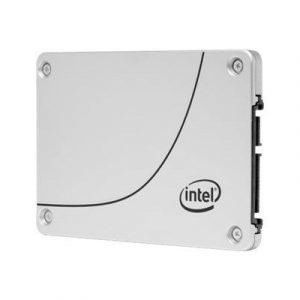 Intel Solid-state Drive Dc S3520 Series 960gb 2.5 Serial Ata-600