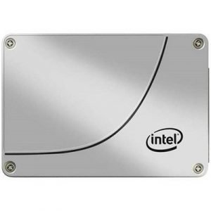 Intel Solid-state Drive Dc S3610 Series 400gb 1.8 Serial Ata-600