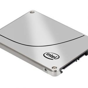 Intel Solid-state Drive Dc S3610 Series 480gb 2.5 Serial Ata-600