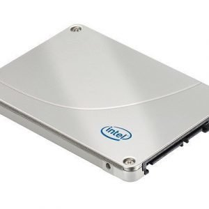 Intel Solid-state Drive Dc S3700 Series 100gb 2.5 Serial Ata-600