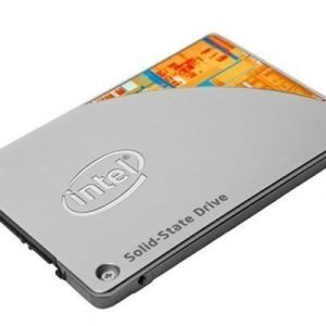 Intel Solid-state Drive Pro 2500 Series 180gb 2.5 Serial Ata-600