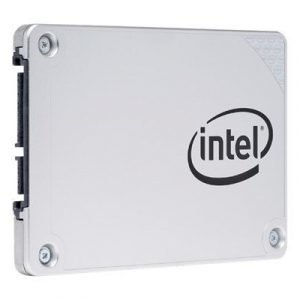 Intel Solid-state Drive Pro 5400s Series 120gb 2.5 Serial Ata-600