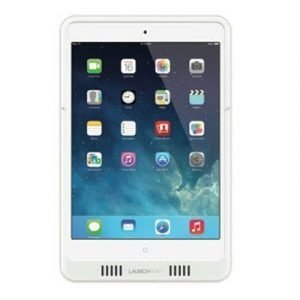 Iport Launchport Am2 Sleeve White Ipad Mini Retina