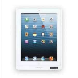 Iport Launchport Ap3 Sleeve White Ipad 4