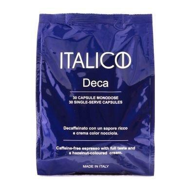 Italico Italico Deca kahvikapselit 30 kpl
