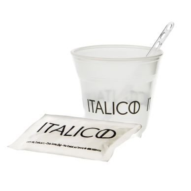 Italico Italico-paketti kahvitarvikkeilla