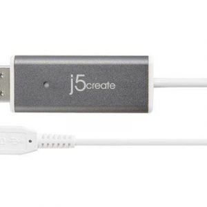 J5 Create Android Mirror Usb Adapter