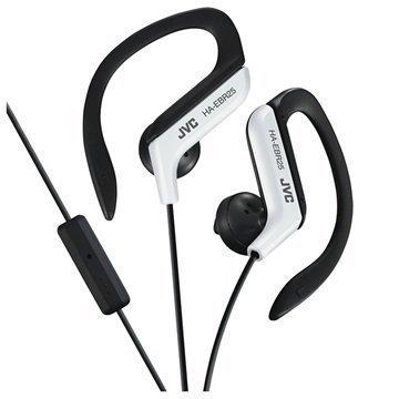 JVC HA-EBR25 Sport Stereokuulokkeet Valkoinen