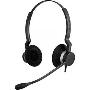 Jabra Biz 2300 Qd Duo #demo
