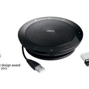 Jabra Speak 510 + Uc Bundle With Link 360