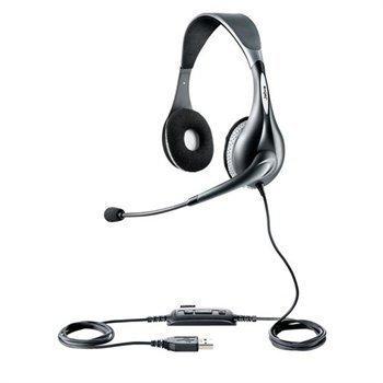 Jabra UC Voice 150 Duo USB Mikrofonikuulokkeet