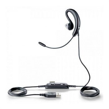 Jabra UC Voice 250 MS USB Kuulokkeet