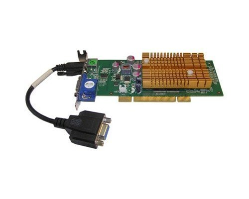 Jaton Geforce 6200 256mb Ddr2 2xvga Pci Lp