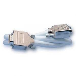 Jenving Supra Vga Cable 15-nastainen Hd D-sub (hd-15) Uros 15-nastainen Hd D-sub (hd-15) Uros Jäänsininen 2m