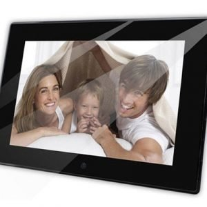 Jobo Digital Photo Frame Piano Pim0195 Led 19