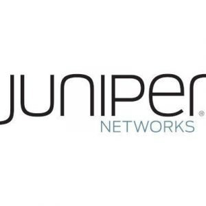 Juniper Networks Secure Branch Software - Srx345