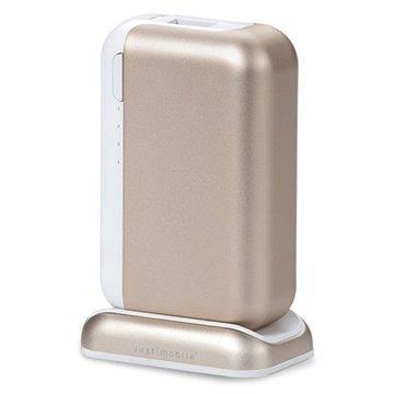 Just Mobile TopGum Power Pack Kulta