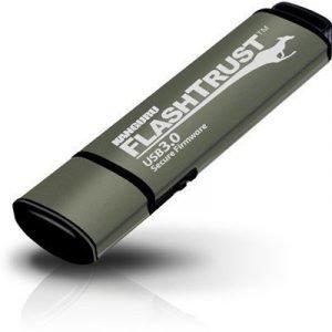 Kanguru Flashtrust Wp-kft3 Secure Firmware 64gb Usb 3.0