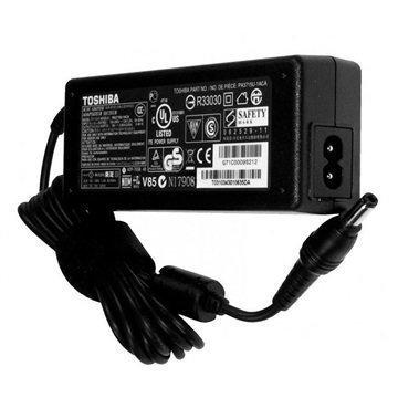 Kannettavan Laturi / Adapteri Toshiba Satellite Satellite Pro Tecra 75W