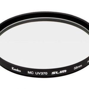 Kenko Filter Mc Uv370 Slim 52mm