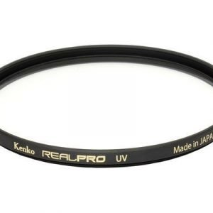 Kenko Filter Real Pro Uv 72mm