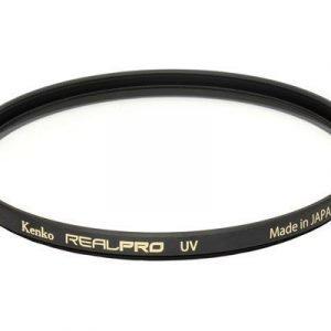 Kenko Filter Real Pro Uv 72mm