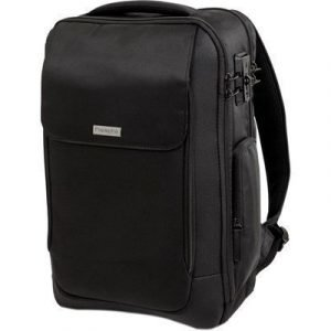 Kensington Securetrek Backpack Musta 15.6tuuma