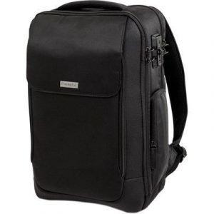 Kensington Securetrek Backpack Musta 15.6tuuma