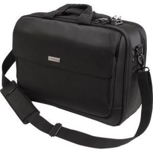 Kensington Securetrek Case 15.6tuuma Nylon 840d Musta