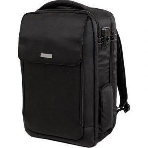 Kensington Securetrek Overnight Backpack Musta 17tuuma