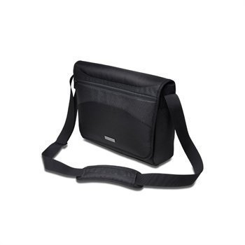 Kensington Triple Trek Ultrabook Messenger Laukku 13-14 Musta