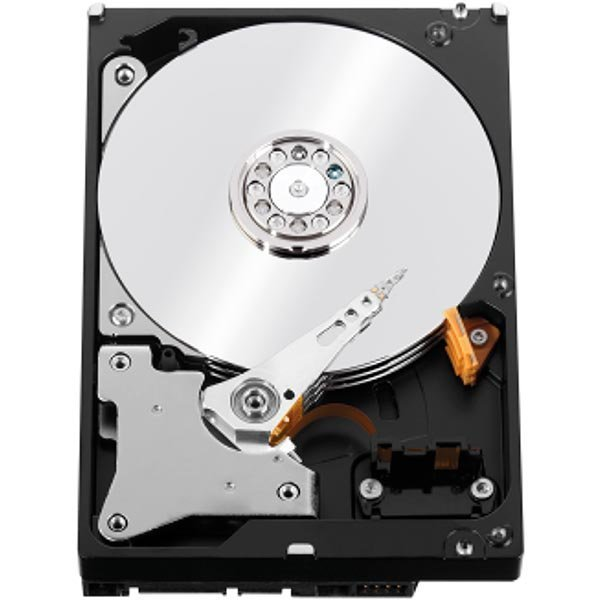 Kiintolevy Western Digital AV-GP 2TB SATA 6GB/s 64MB välimuisti