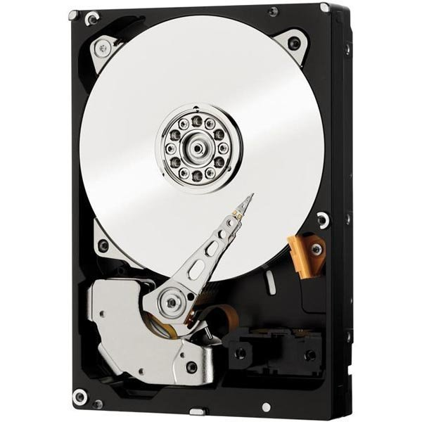 Kiintolevy Western Digital RE4 250GB SATA6GB/s 7200rpm 64MB