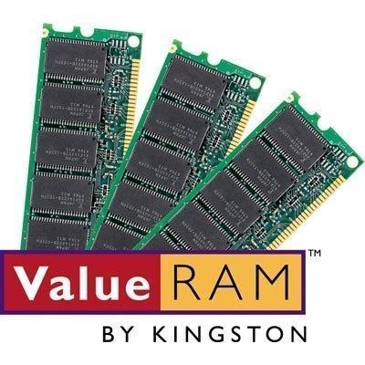 Kingston 4GB 400MHz DDR2 ECC Reg CL3 DIMM (Kit of 2) Single Rank x4