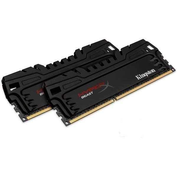 Kingston 8GB 1866MHz DDR3 CL10 DIMM (Kit of 2) Beast Series