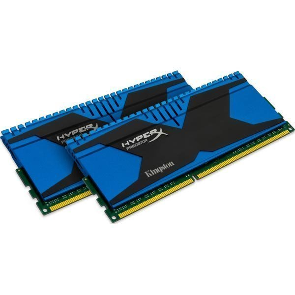 Kingston 8GB 1866MHz DDR3 Non-ECC CL10 DIMM (Kit/2) Predator