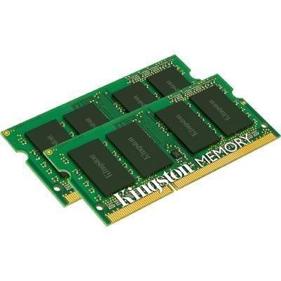 Kingston Apple 2GB Kit SO-DIMM (KTA-MB800K2/2G)