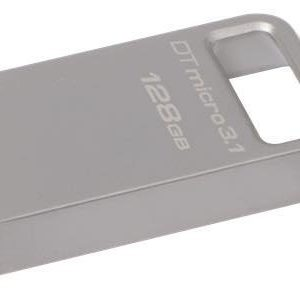 Kingston - DataTraveler Micro 128 Gt USB 3.1 USB Muistitikku