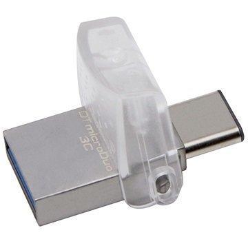Kingston DataTraveler microDuo 3C Muistitikku 16Gt