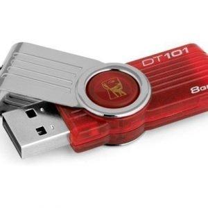Kingston Datatraveler 101 G2 8gb Usb 2.0