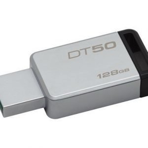 Kingston Datatraveler 50 128gb Usb 3.1