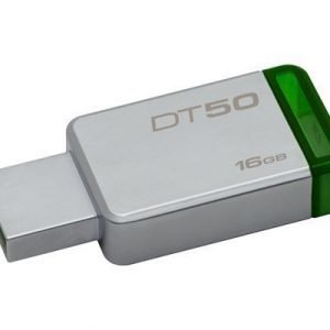 Kingston Datatraveler 50 16gb Usb 3.1